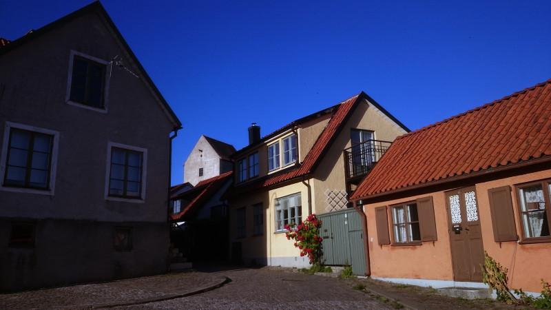 Gotländska hus
